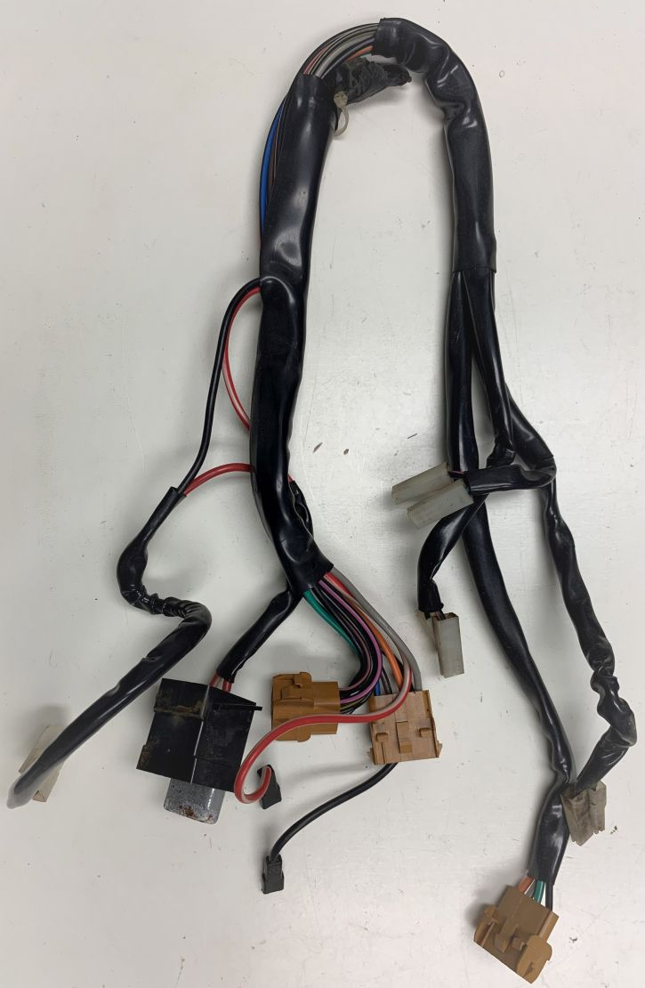 [TVPR_3874]  1987 1988 1989 Cadillac Allante Seat Wiring Harness USED Free Shipping In  The USA - Cadillac Parts Online   Caddy Daddy   Cadillac Wiring Harness      Caddy Daddy
