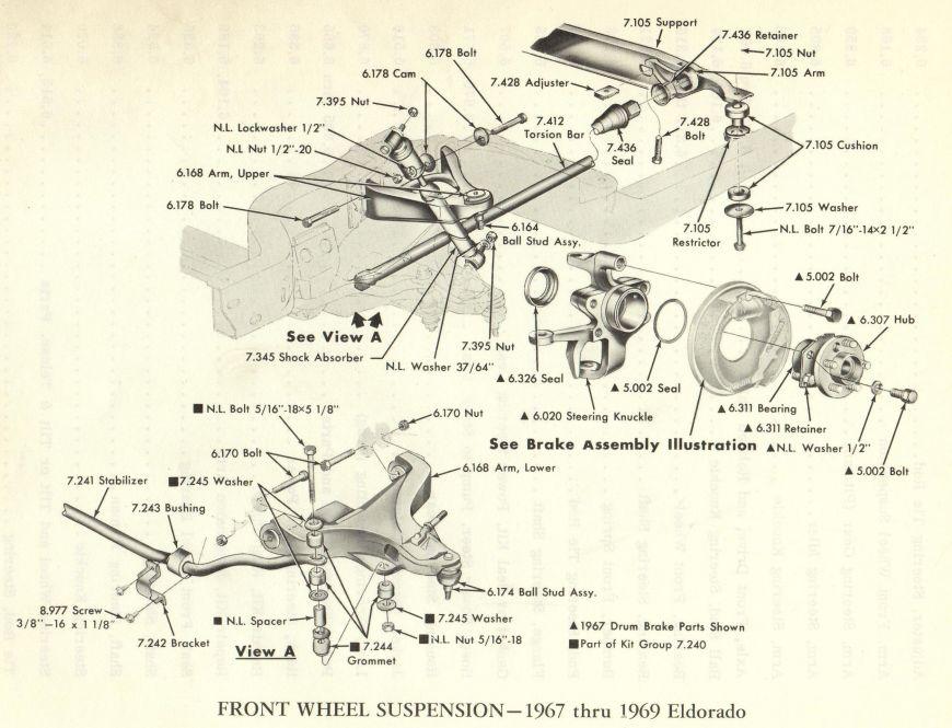 1969 Cadillac Starter Wiring Diagram Images