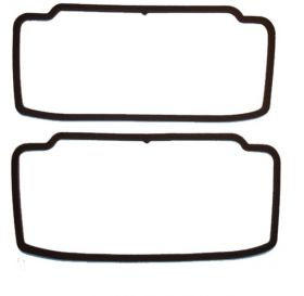1962 Cadillac Signal, Directional And Fog Light Lens Gaskets 1 Pair REPRODUCTION