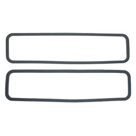 1966 Cadillac Turn Signal, Directional And Parking Lamp Lens Gaskets 1 Pair REPRODUCTION
