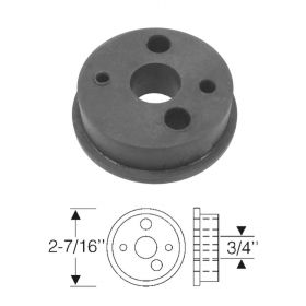 1938 1939 1940 Cadillac (EXCEPT Commercial Chassis) 5-Hole Firewall Rubber Grommet REPRODUCTION Free Shipping In The USA