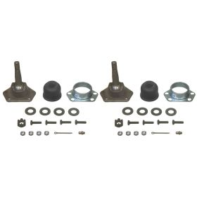 1977 1978 1979 1980 1981 1982 1983 1984 1985 1986 Cadillac (See Details) Front Upper Ball Joints 1 Pair REPRODUCTION Free Shipping In The USA