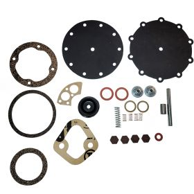 1939 Cadillac And Lasalle AC Type 480 Fuel And Vacuum Pump Rebuild Kit REPRODUCTION Free Shipping In The USA