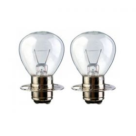 1961 1962 Cadillac 12-Volt Fog Light Bulbs 1 Pair REPRODUCTION Free Shipping In The USA