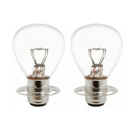 1957 Cadillac 12-Volt Fog Light Bulbs 1 Pair REPRODUCTION Free Shipping In The USA