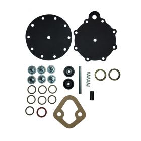Late 1953 Cadillac (See Details) AC Type 4074 Fuel And Vacuum Pump Rebuild Kit REPRODUCTION Free Shipping In The USA