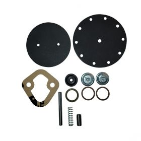 1957 Cadillac AC Type 4362 Slant Top Fuel Pump Rebuild Kit REPRODUCTION Free Shipping In The USA
