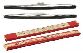 1948 1949 1950 1951 1952 1953 Cadillac (See Details) Windshield Wiper Blade Pair NORS Free Shipping In The USA