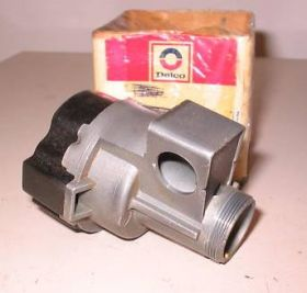 1967 Cadillac Ignition Switch NOS Free Shipping In The USA