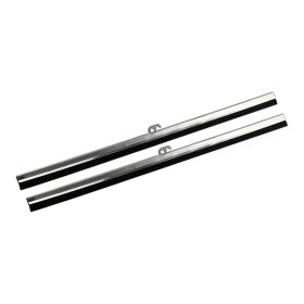 1948 1949 1950 1951 1952 1953 Cadillac (See Details) 11-Inch Wiper Blades 1 Pair REPRODUCTION Free Shipping In The USA