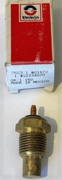 1953 1954 1955 1956 1957 1958 1959 1960 1961 1962 1963 1964 1965 1966 1967 1968 CADILLAC ENGINE TEMPERATURE SENDING UNIT SENSOR New Old Stock FREE SHIPPING IN THE USA