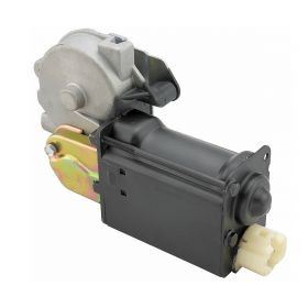 1971 1972 1973 1974 1975 1976 1977 1978 1979 Cadillac Deville And Seville (See Details) Front Left Driver Side Power Window Motor REPRODUCTION Free Shipping In The USA