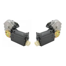 1959 1960 1961 1962 1963 1964 1965 1966 1967 1968 1969 1970 Cadillac (See Details) Power Window Motors 1 Pair REPRODUCTION Free Shipping In The USA