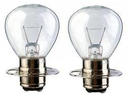 1953 1954 1955 1956 1957 1958 1959 1960 1961 1962 Cadillac 12 Volt Fog Light Bulbs 1 Pair REPRODUCTION Free Shipping In The USA