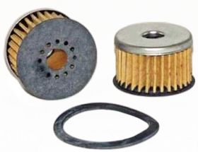 1957 1958 1959 1960 1961 1962 1963 1964 1965 1966 1967 Cadillac WITHOUT Air Conditioning (A/C) Glass Bowl Fuel Filter REPRODUCTION