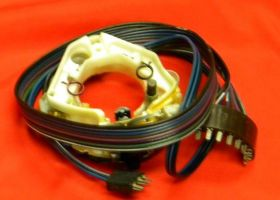 1967 1968 Cadillac Delco Remy Turn Signal Switch WITHOUT Tilt and Telescopic NOS Free Shipping In The USA