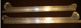 1954 Cadillac Eldorado Door Sill Plate Set of 2 REPRODUCTION