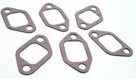 1949 1950 1951 Cadillac Exhaust Manifold Gasket Set (6 Pieces) REPRODUCTION Free Shipping In The USA