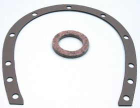 1949 1950 1951 1952 1953 1954 1955 1956 Cadillac (See Details) Timing Cover Seal Kit REPRODUCTION Free Shipping In The USA