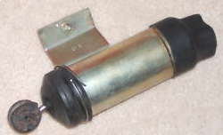 1971 1972 1973 1974 1975 Cadillac Left Front Door Lock Actuator (Sedan models only)   NOS Free Shipping in The USA