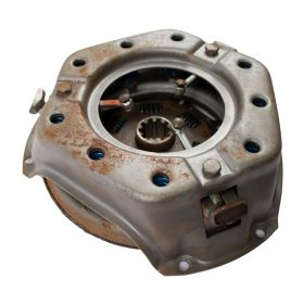 1940 1941 1942 1946 1947 1948 1949 1950 1951 1952 1953 Cadillac Clutch Pressure Plate REBUILT Free Shipping In The USA