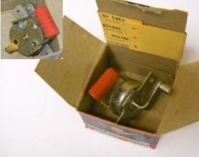 1954 1955 1956 Cadillac  Defroster Control NOS Free Shipping In The USA