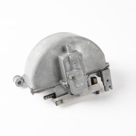 1957 1958 Cadillac Vacuum Wiper Motor REBUILT Free Shipping In The USA