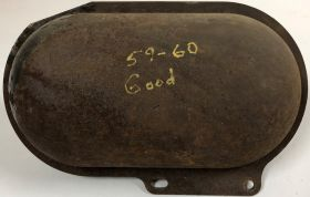 1959 1960 Cadillac Vacuum Storage Tank USED Free Shipping In The USA