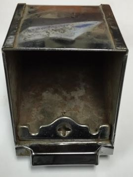 1959 1960 All (1961 1962 Series 75 Limousine) Cadillac Dash Ashtray Insert USED