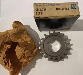 1959 1960 1961 1962 Cadillac Crankshaft Timing Gear NOS Free Shipping In The USA