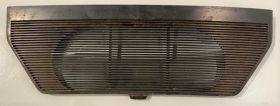 1963 1964 Cadillac Dash Speaker Grille Used Free Shipping In The USA