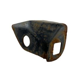 1965 1966 1967 1968 Cadillac (See Details) Passenger Side Front Fender Hood Joint Flange to Radiator Cradle Bracket USED Free Shipping In The USA