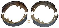 1940 1941 1942 1946 1947 1948 1949 Cadillac (See Details) Front Brake Shoes 1 Pair REPRODUCTION Free Shipping In The USA
