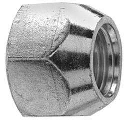 1952 1953 1954 1955 1956 1957 1958 1959 Cadillac (See Details) Left Hand Threaded Wheel Lug Nut (Thread Size 1/2 Inch -20) REPRODUCTION