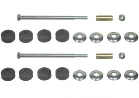 1987 1988 1989 Cadillac Allante Stabilizer Sway Bar Link Kit 1 Pair REPRODUCTION Free Shipping In The USA