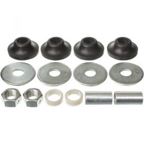 1965 Cadillac Series 75 Limousine and Commercial Chassis Strut Rod Bushings Set (14 Pieces) REPRODUCTION Free Shipping In The USA
