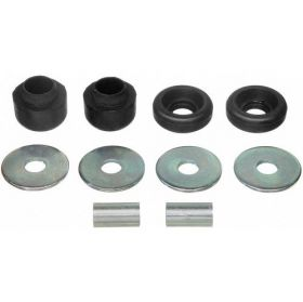 1965 1966 1967 1968 1969 1970 1971 1972 1973 1974 1975 1976 Cadillac (See Details) Strut Rod Bushings Set 10 Pieces REPRODUCTION Free Shipping In The USA