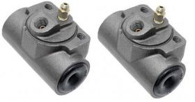 1987 1988 1989 1990 Cadillac Fleetwood Brougham Models Rear Wheel Cylinders 1 Pair REPRODUCTION Free Shipping In The USA