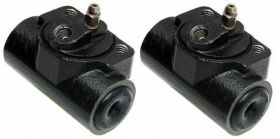 1969 1970 Cadillac Fleetwood Series 75 Rear Wheel Cylinders 1 Pair REPRODUCTION Free Shipping In The USA
