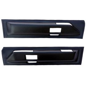 1971 1972 1973 1974 1975 1976 1977 1978 Cadillac Eldorado Front Door Arm Rests 1 Pair (See Details For Color Options) REPRODUCTION