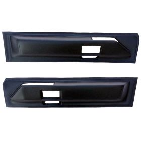1971 1972 1973 1974 1975 1976 Cadillac Deville 2-Door Front Door Arm Rests 1 Pair (See Details For Color Options) REPRODUCTION