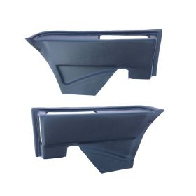 1971 1972 1973 1974 1975 1976 1977 1978 Cadillac Eldorado Rear Arm Rest Covers 1 Pair (See Details For Color Options) REPRODUCTION