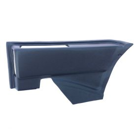 1971 1972 1973 1974 1975 1976 1977 1978 Cadillac Eldorado Right Passenger Side Rear Arm Rest Cover (See Details For Color Options) REPRODUCTION
