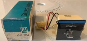 1977 Cadillac (See Details) Power Antenna Switch NOS Free Shipping In The USA