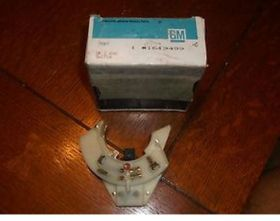 1981 1982 1983 1984 1985 1986 1987 Cadillac (See Details For Models) Neutral Safety (Back Up Lamp) Switch NOS Free Shipping In The USA