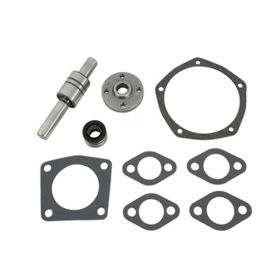 1949 1950 1951 1952 1953 1954 Water Pump Rebuild Kit (9 Pieces) REPRODUCTION Free Shipping In The USA