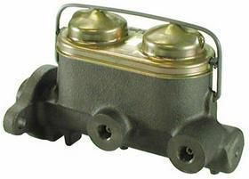 1962 1963 1964 1965 1966 Cadillac 2-Bolt Delco Moraine Master Cylinder REPRODUCTION Free Shipping In The USA