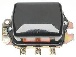 1957 1958 1959 1960 1961 1962 Cadillac Voltage Regulator (45 Amp,  A/C Models ) REPRODUCTION Free Shipping In The USA