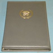 1986 Cadillac Seville Original Owners Manual Set USED Free Shipping In The USA