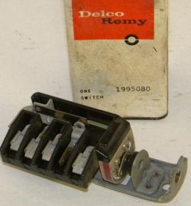 1956 1957 Cadillac Headlight Switch NOS Free Shipping In The USA